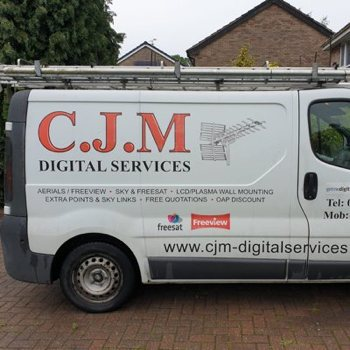 CJM Digital Services